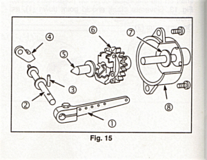 Kohler Engine Governor Linkage Diagram further 2008 Hyundai Tiburon Diagram as well Teseh Small Engine Parts Diagram together with Lawn Mower Carburetor Ps Diagram as well Teseh 10 Hp Engine Diagram. on teseh engine carburetor linkage