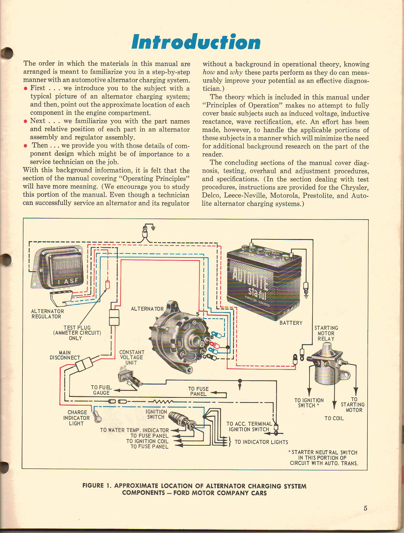 cat diesel generator wiring diagram alternator charging i got a problem with a hand made 6 cyl in line it doesnt alternator charging diagram
