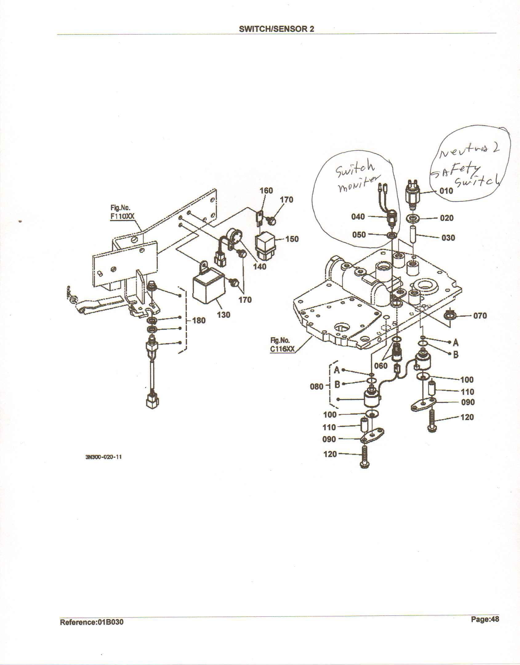 kubota v1505 diagram