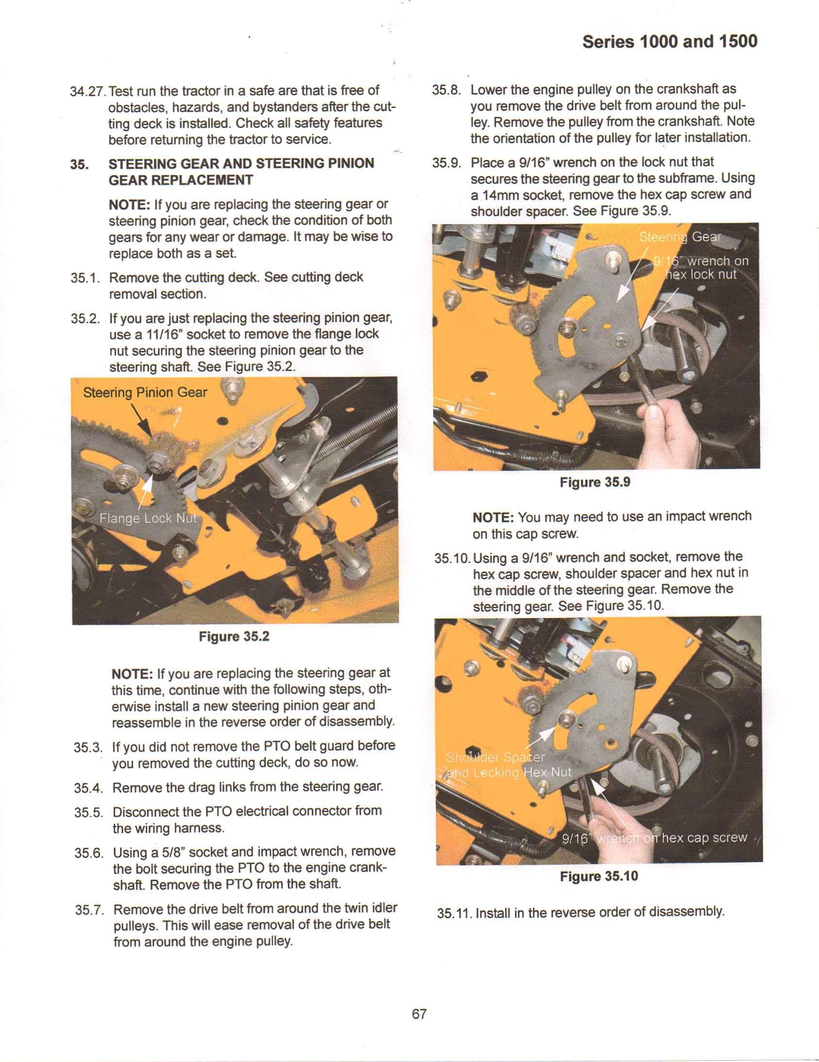 Cub Cadet Lt1050 Steering Diagram