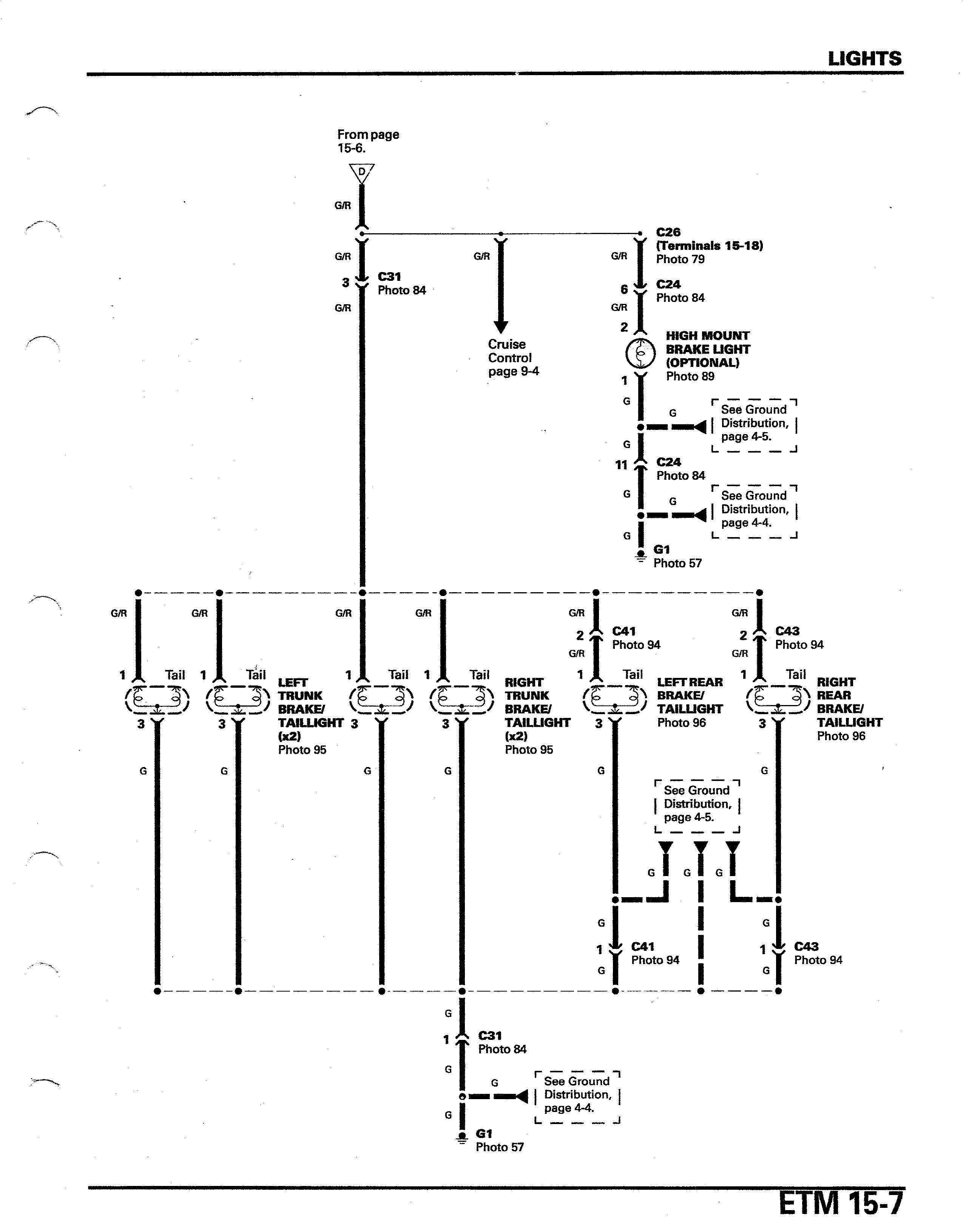Gl1800 Wiring Diagram Another Blog About Honda Goldwing Trailer Fog Machine 26 Images 2002 2003