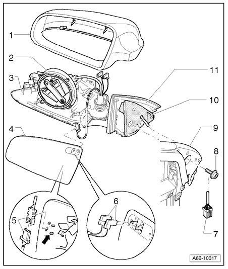 service manual  diagrams to remove 2009 audi s8 driver