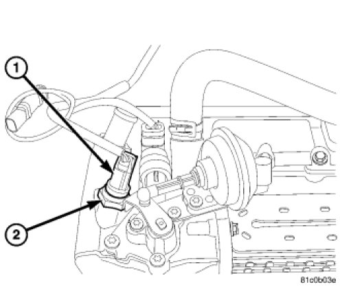 Dodge Intrepid Steering Parts Diagram
