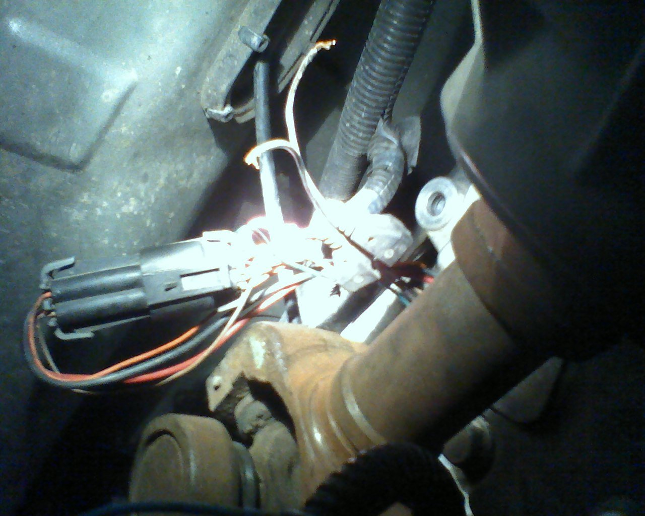 I Have A 99 Gmc Suburban 1500 4wd Need Wiring Diagram For The Chevy Vss Harness Here Comes Pics