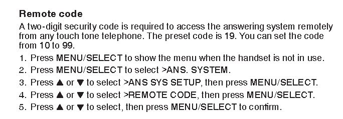 Comcast voicemail instructions manual voice mail combo system array i have a vtech telephone and need to reset the voice mail so i fandeluxe Image collections