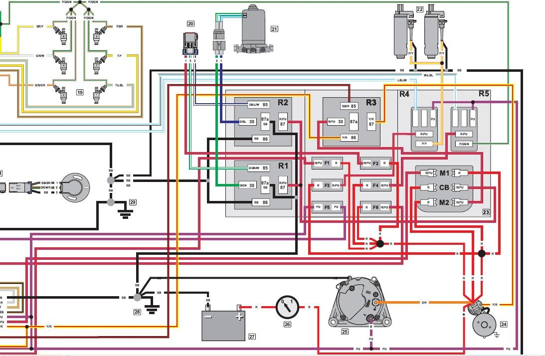 5 7 Volvo Penta Wiring Diagram - Wiring Diagram Direct loot-produce -  loot-produce.siciliabeb.it | Volvo Penta 5 0 Gi Wiring Diagram |  | loot-produce.siciliabeb.it