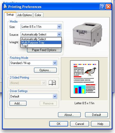 Oki C5150 Driver For Windows 10