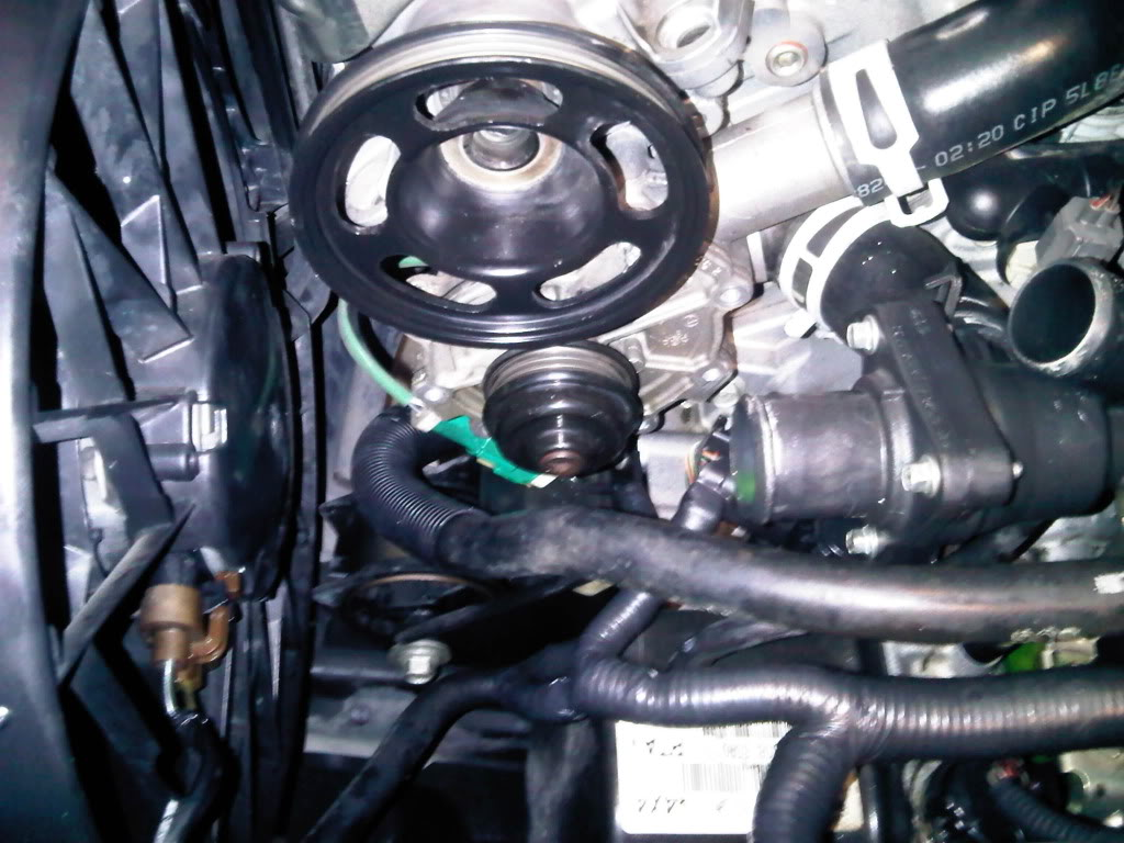 7g5kk Belt Broke Cause Heater Stop Working furthermore 262346600613 in addition 2002 Ford Windstar Engine Diagram additionally Watch also 5xyuh Ford Explorer 4x2 Hello I 97 Ford Explorer Seems. on ford explorer thermostat location