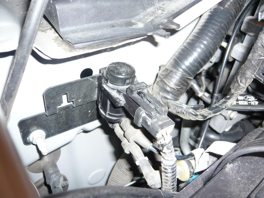 2010 F150 Xtr 4x4 With