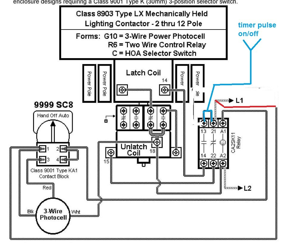 2013 05 02_001516_latch_relay_2 g ray again what would make a mechanically held latch and mechanically held contactor wiring diagram at creativeand.co