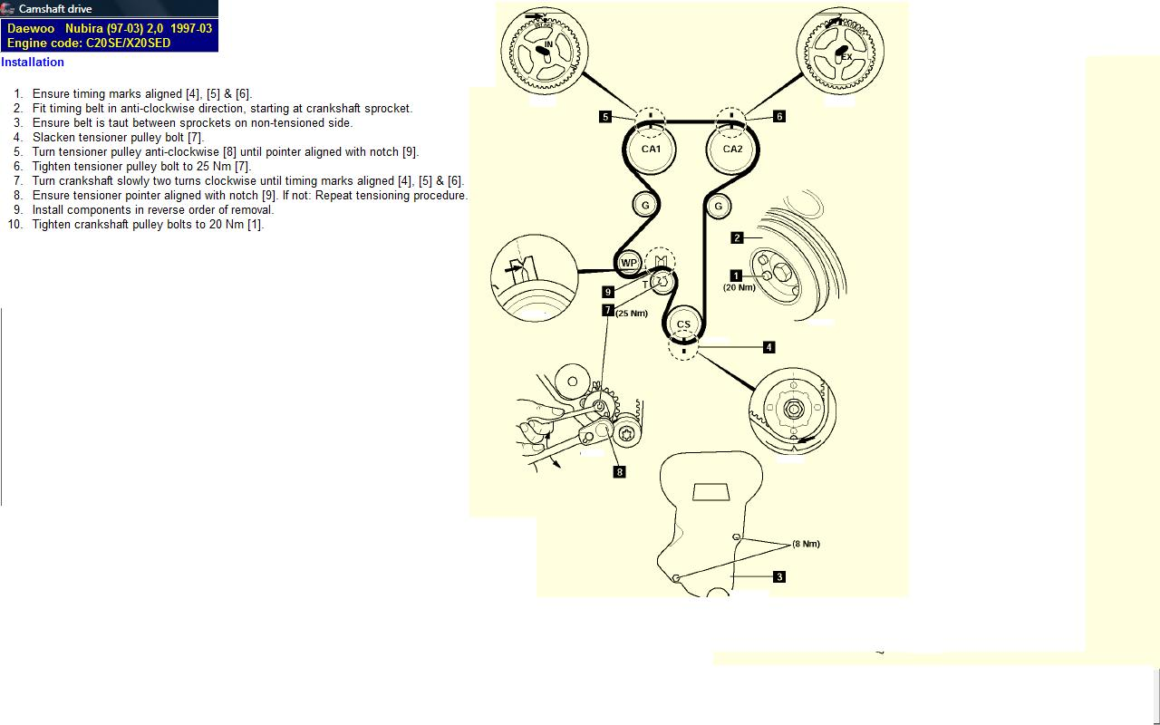 2000 daewoo nubira engine cooling diagram saturn sl1