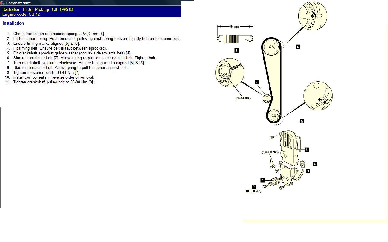Daihatsu Timing Belt on mitsubishi timing belt, jeep timing belt, acura timing belt, saab timing belt, honda timing belt, mini timing belt, subaru timing belt, kia timing belt, chevrolet timing belt, infiniti timing belt, audi timing belt, saturn timing belt, gmc timing belt, cadillac timing belt, dodge timing belt, yanmar timing belt, hyundai timing belt, volkswagen timing belt, smart timing belt, geo timing belt, mercedes benz timing belt, land rover timing belt, toyota timing belt, lexus timing belt, fiat timing belt, suzuki timing belt, nissan timing belt, isuzu timing belt, daewoo timing belt, ford timing belt, bmw timing belt, porsche timing belt, sterling timing belt, alfa romeo timing belt, volvo timing belt,