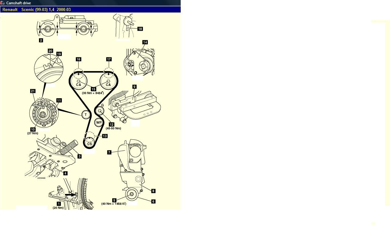2002 Mazda Millenia Serpentine Belt Diagram Auto Electrical Wiring Timing Images Gallery