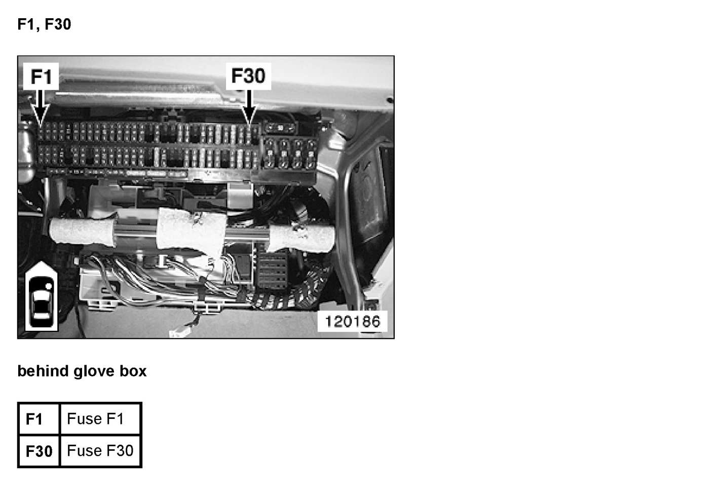 2010 07 30_131622_f13 which and where is the fuse for a bmw x5 2002 model? bmw 2002 fuse box diagram at nearapp.co