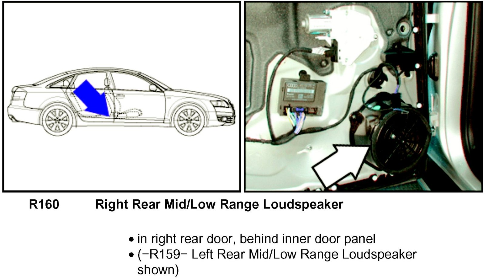 Lovely Audi A6 Wiring Diagram Horns Ideas - The Best Electrical ...