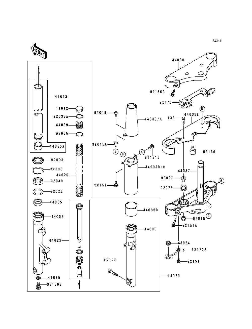 bmw e46 boot wiring diagram