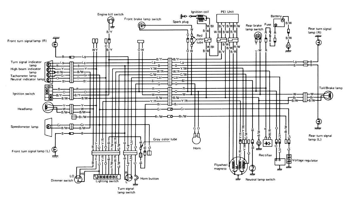 Suzuki Ts 185 Wiring Diagram - Center Wiring Diagram brain-housing -  brain-housing.iosonointersex.itiosonointersex.it