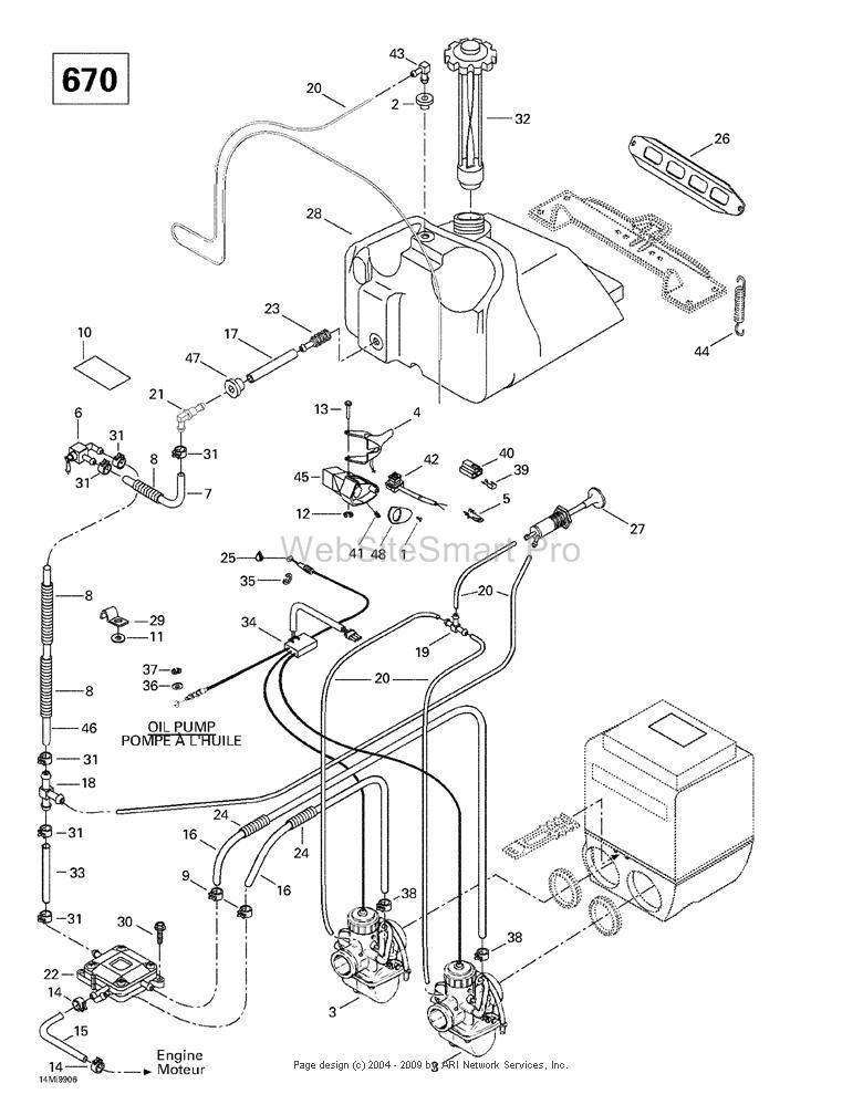 engine wiring diagram arcticchat arctic cat forum get