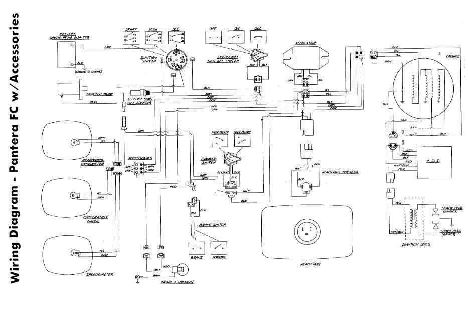 Bass Cat Wiring Diagram - 94 Integra Fuse Diagram | Bege Wiring Diagram | Basscat Pantera Wire Diagram 2 |  | Bege Place Wiring Diagram - Bege Wiring Diagram