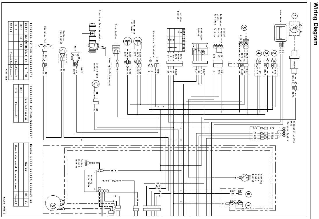 2010 07 10_205132_620mule_wiring1 mule wiring diagram motorcycle wiring diagram \u2022 wiring diagrams kawasaki mule 600 wiring diagram at suagrazia.org