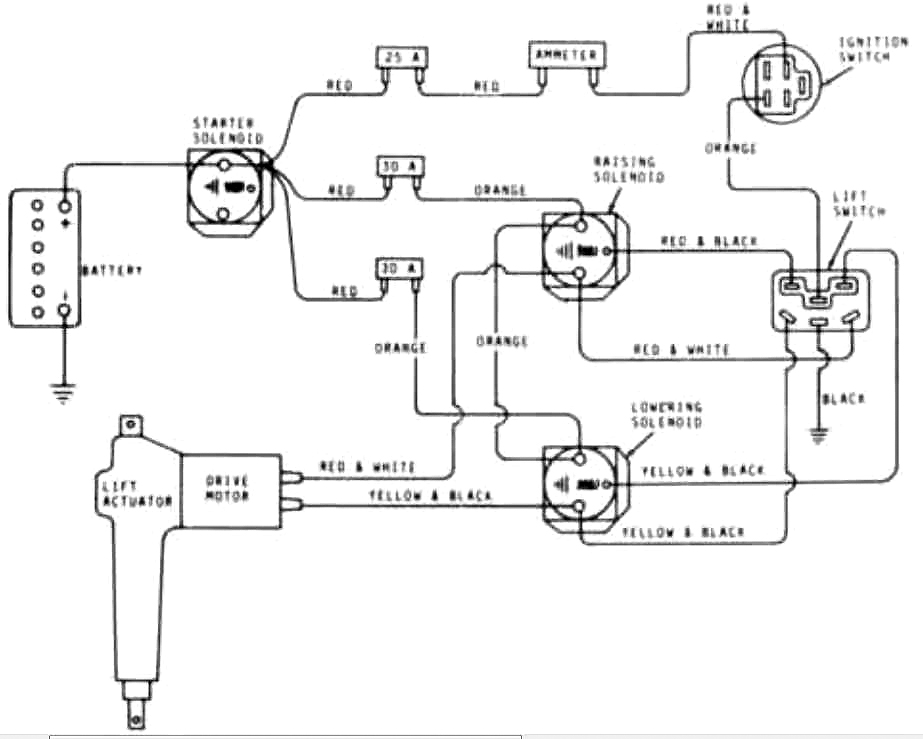 john deere 112 wiring diagram wiring diagram