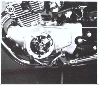 Ignition Coil Honda CM 200 TA Twinstar 1980