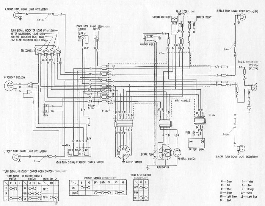 2011 07 25_185700_1979_ct70_wire_diagram honda trail 70 wiring diagram honda ct90 wiring diagram \u2022 wiring honda ct70 wiring diagram at bayanpartner.co