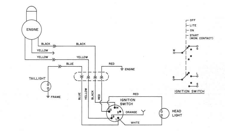 how to wire a rectifer regulator on a lloyd ls400 engine rh justanswer com Coleman AC Wiring Diagram Thermostat Wiring Diagram