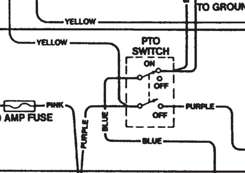 Pto Wiring Diagram on allison 4000 parts diagram