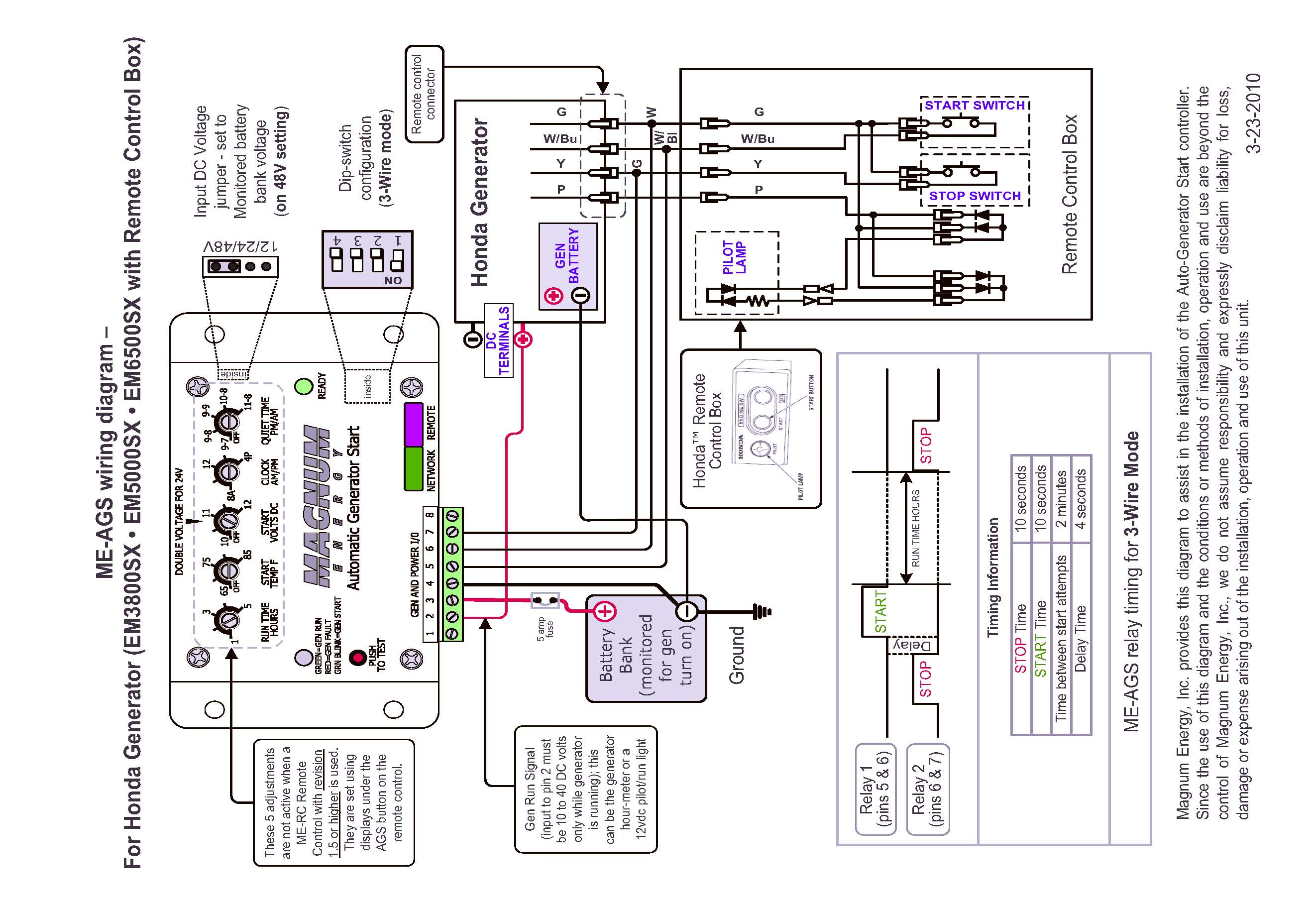how do i get a winding wiring diagram or schematic for a honda