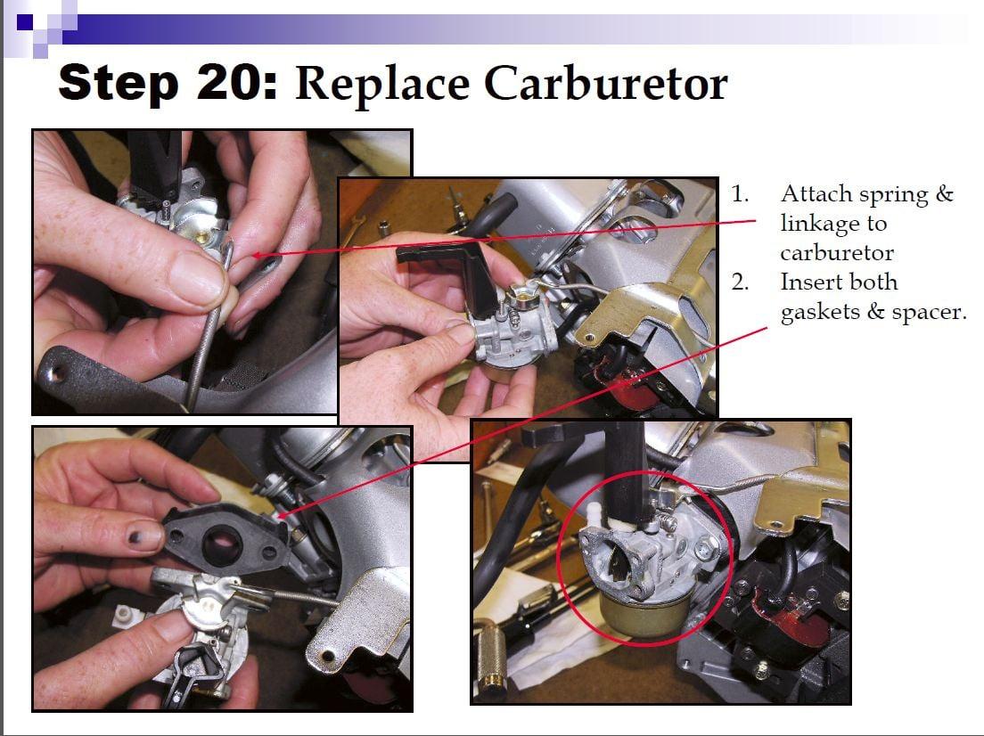 Carburetor For Troy Bilt Tiller Tyres2c Horse Lawn Tractor Wiring Diagram We Have A Built Bronco 5 Hp Briggs Stratton Engine