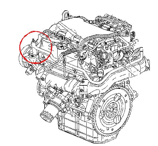 My Check Engine Light Is On In My Chevy Malibu 2002 V6 3