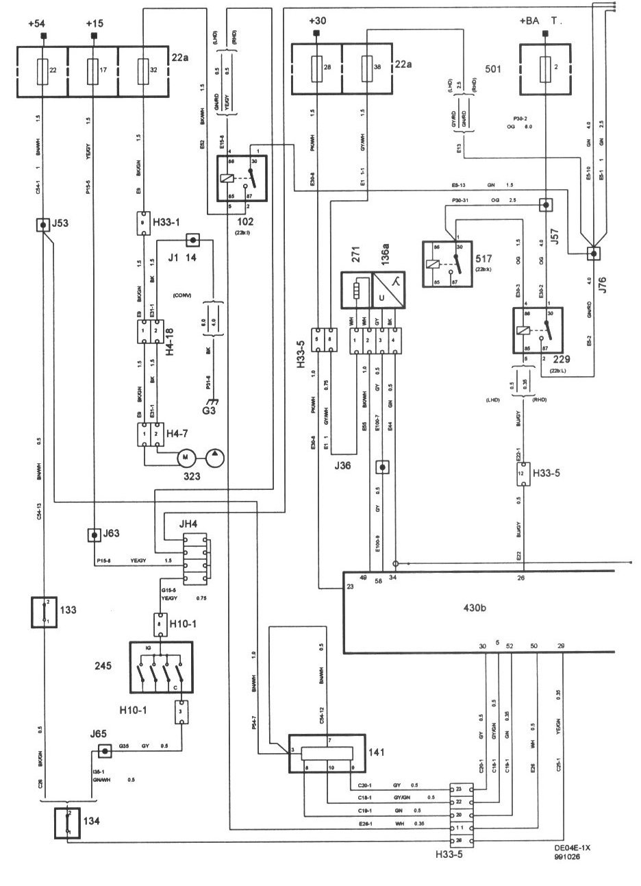 2009 11 20_000940_91380274 2004 saab 9 3 door wiring diagram wiring diagram simonand 2006 saab 93 wiring diagram at mifinder.co