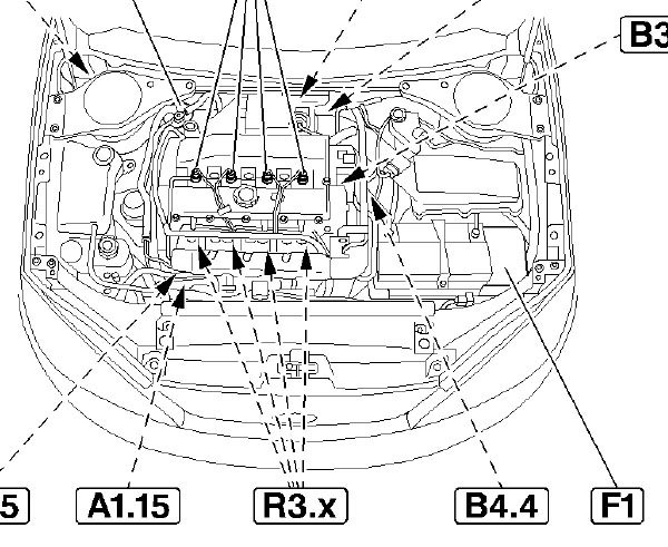 Fuse Box Diagram For 2009 Ford Flex