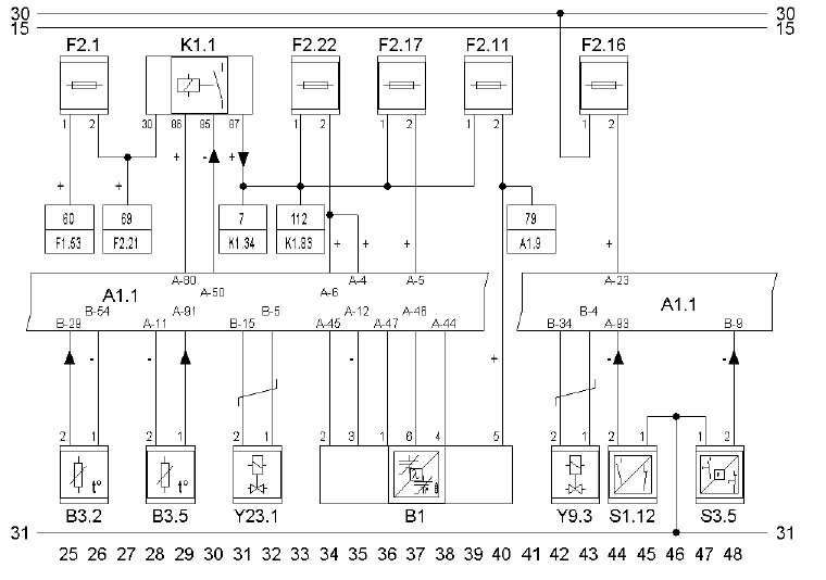 fiat doblo wiring diagram - efcaviation, Wiring diagram