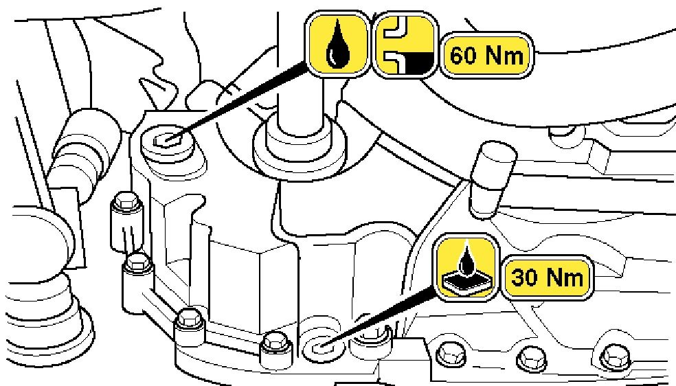how to know if you need to replace diff fluid