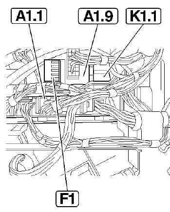 2000 Bmw E53 Wiring Diagram - Trusted Wiring Diagram
