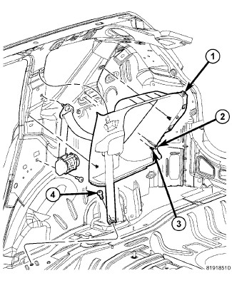 2008 Jeep Compass Sun Roof Dome Light Rains Under Warranty