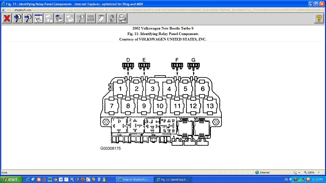 vw new beetle fuse diagram 26 wiring diagram images 1971 vw beetle fuse box  diagram 2000 vw beetle fuse box diagram
