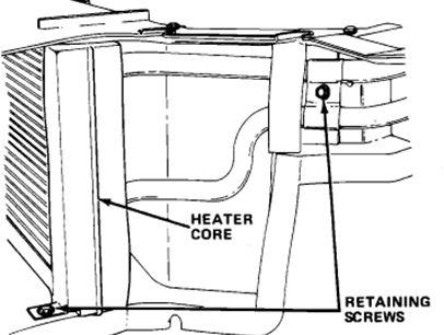 1988 jeep cherokee engine diagram 1988 jeep cherokee heater diagram 1988 jeep cherokee, i need to replace the heater core. i ...