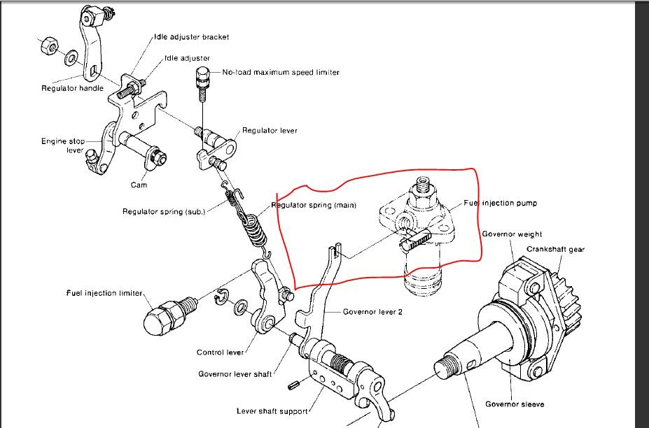 Yanmar 1gm10 sel Engine was difficult to start when cold ... on diagram of a molded case switch diagram, yanmar parts catalog, yanmar fuel pump diagram, ignition switch diagram, yanmar ym2200 parts, yanmar engine diagram, yanmar voltage regulator, yanmar tractor, yanmar alternator wiring, yanmar generator, yanmar wire harness, yanmar 3gm30f parts diagram, yanmar starter, yanmar parts breakdown,