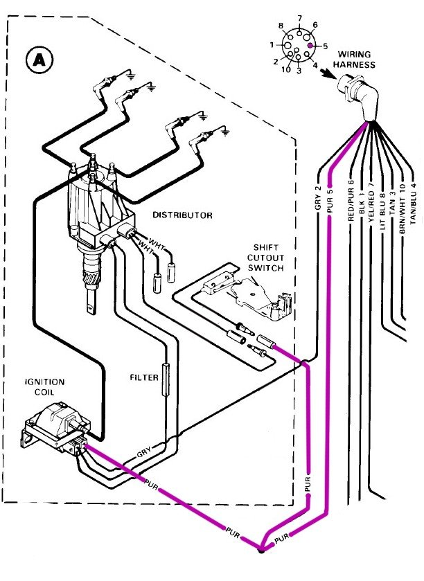 2012 03 14_132518_est_wiring i replaced the 4 3l engine in my 93 searay with a new style vortec mercruiser ignition wiring diagram at webbmarketing.co