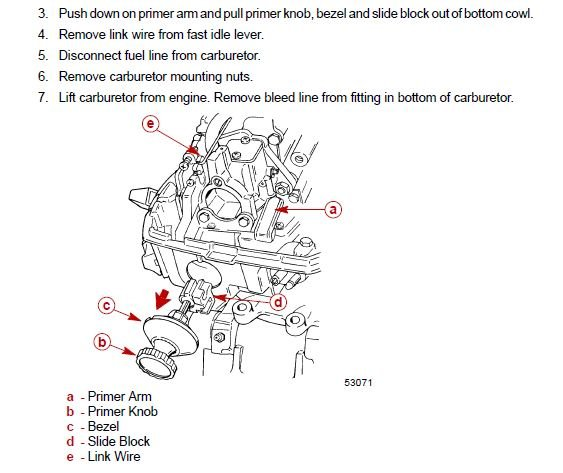 what can cause an outboard 2