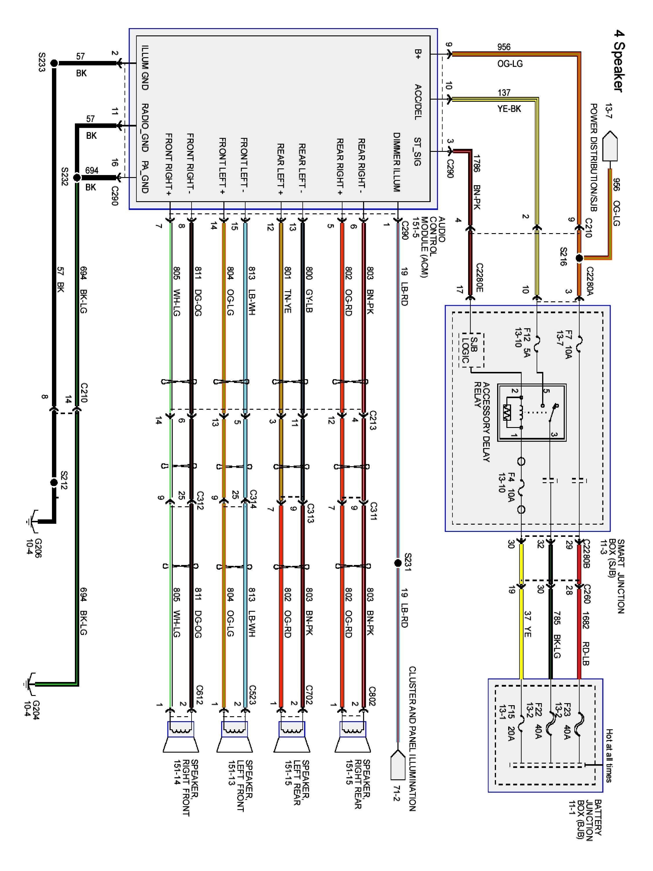 2006 Ford Escape Radio Wiring Diagram from ww2.justanswer.com