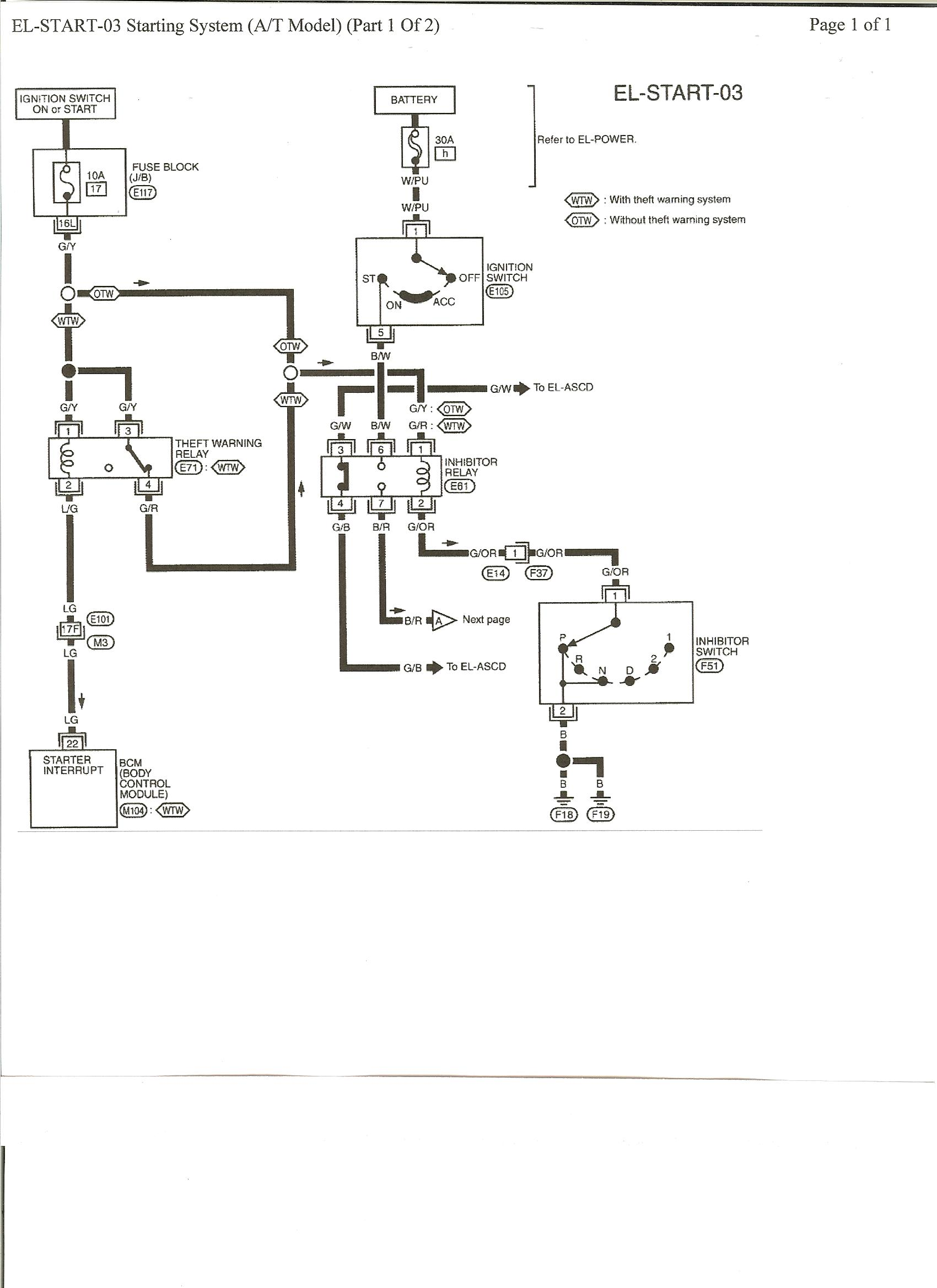 1999 isuzu amigo wiring diagram html with 2004 Maxima Wiring Harness For Starter on 1999 Chevy Blazer Fuse Box Mirrors together with 1992 Isuzu Amigo Wiring Diagram moreover Fuse Box 1995 Isuzu Trooper moreover 2004 Hyundai Tiburon Radio Wiring Diagram moreover Isuzu Trooper 3 0 1998 Specs And Images.