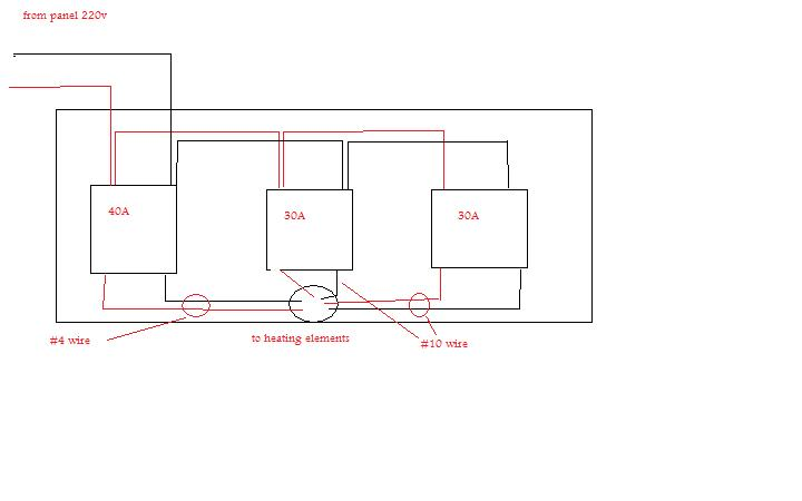 Electric Furnace Wiring Diagram Together With Nordyne Electric Furnace