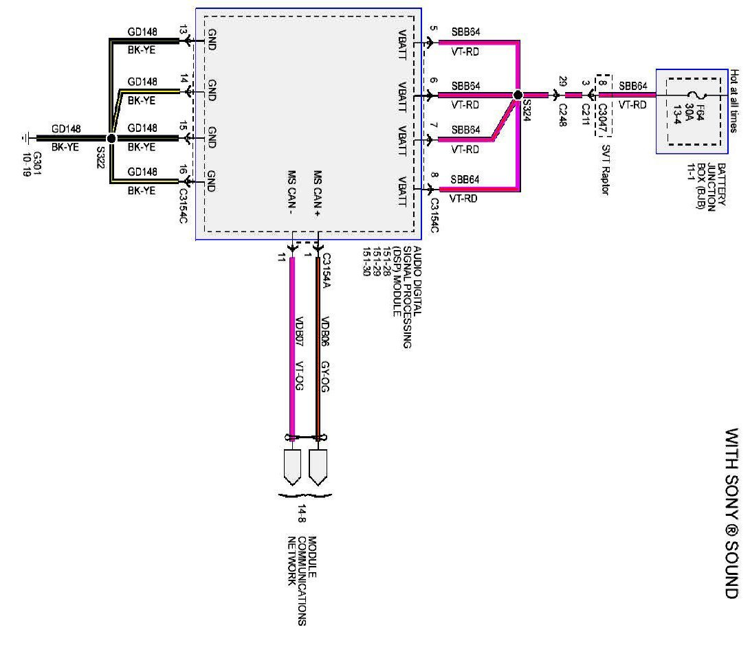 i u0026 39 m looking for a wiring diagram and the layout of the 24  u0026 16 pin connectors that go to the