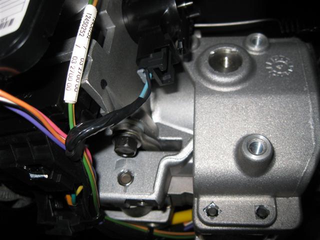 2005 Pontiac Aztek   Ignition Key Won U0026 39 T Turn To Off