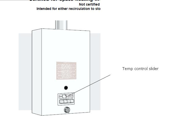 bosch aquastar tankless water heater manual