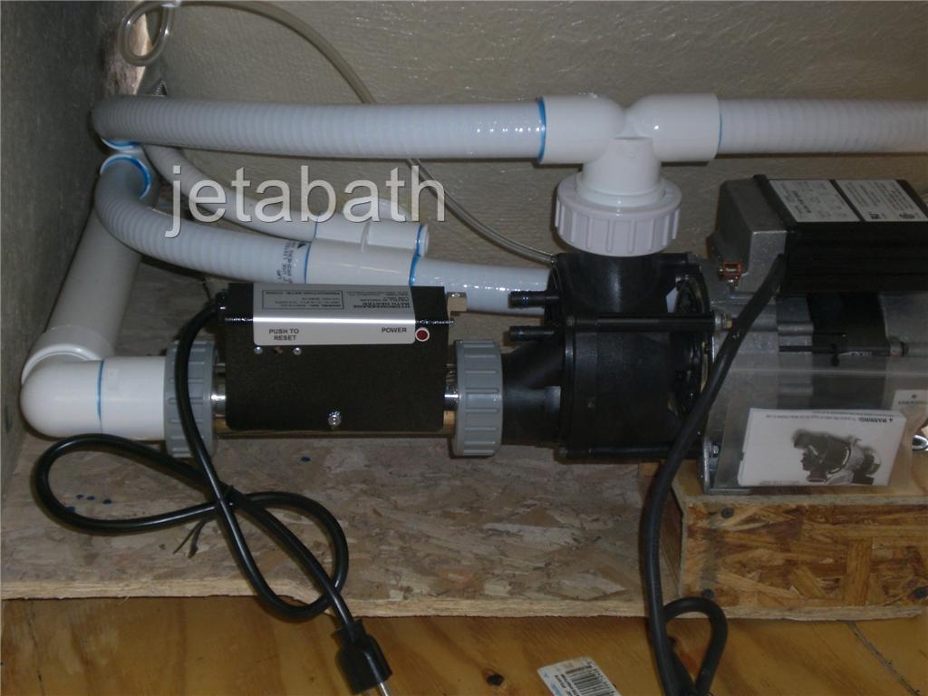 Whirlpool Tub With Heater | Sevenstonesinc.com
